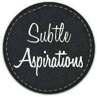 Subtle Aspirations – Devesh Mistry's Blog